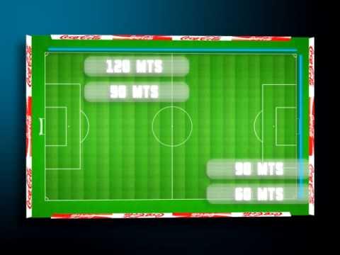Las reglas del juego futbol youtube for Regla fuera de juego futbol