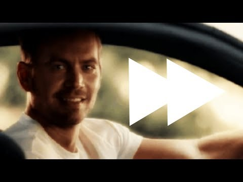 Paul Walker - If You Could See Me Now (Paul Walker 44th B-day Tribute)
