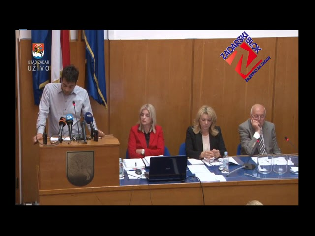 Antonio Baus - Hoće li Poluotok dobiti novu kulturnu atrakciju