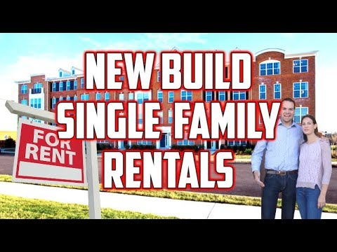 Investing in New Builds - Single Family Rental Property Tour in Milton Ontario