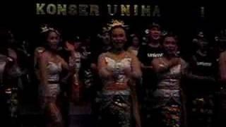 [Unima Choir] Sik sik batu manikam