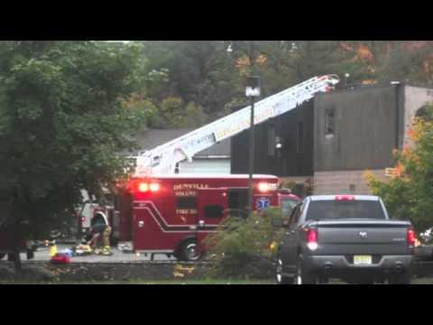 Denville Fire