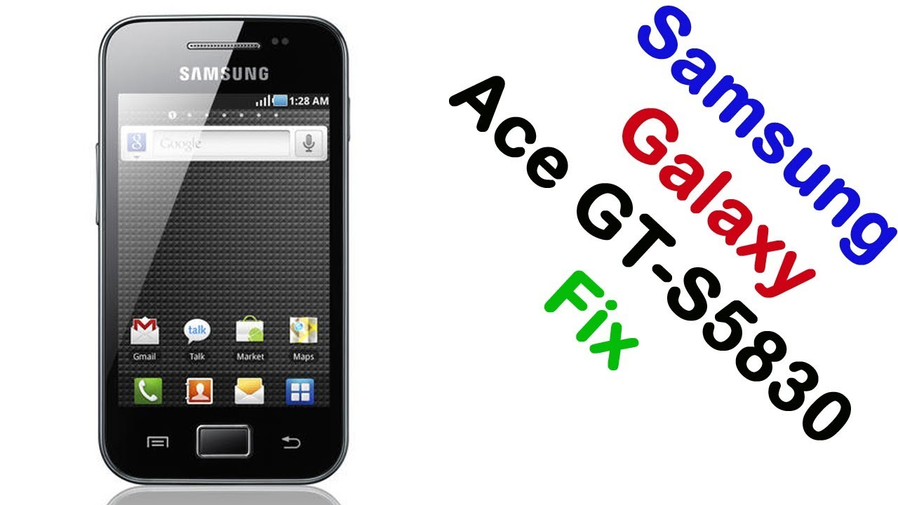 How to samsung galaxy ace gt-s5830 firmware update (fix rom) youtube.