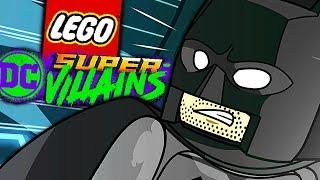 BATMAN JEST SPOKO | LEGO DC Super Villains PL #17