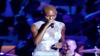 Watch Skunk Anansie Tracys Flaw video