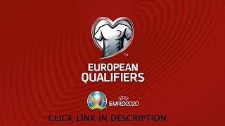 Iceland U21 vs. Ireland U21 Live Stream | Euro U21 - Qualification