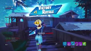 aimbot on console fortnite