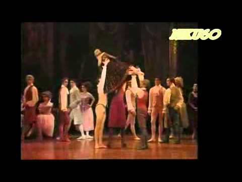 Manon - the australian ballet