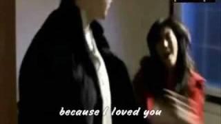 Cho Eun - Sad love song/story (ENG subbed)