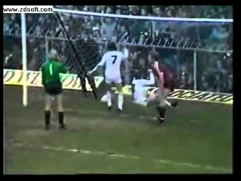 Swansea City 2-0 Manchester United - Archive
