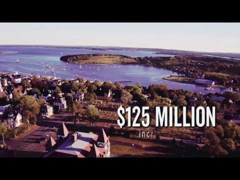 2016 NS Tourism Results Video