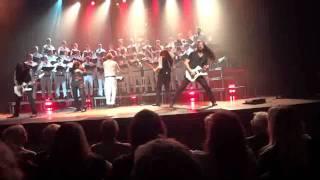 ENGEL w/ Hellmans Drengar (09/09/2011) 12. In Darkness (encore)