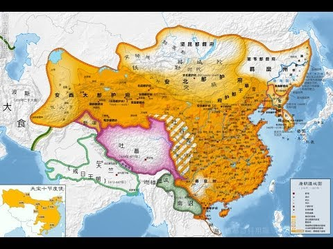 133BC to 1945AD Wars Fought Between Mongolia and China