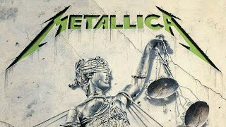 Metallica - Harvester of sorrow ( lirik dan terjemahan (