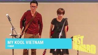 [VNDC2016] My Kool Vietnam
