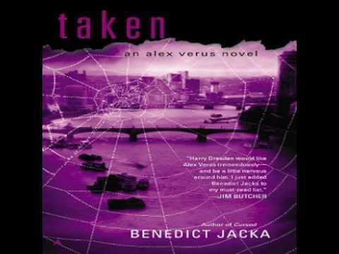 Taken  - Alex Verus Series,# 3