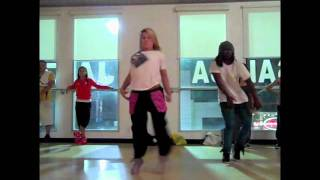Big Sean- Dance Ass video Willdabeast