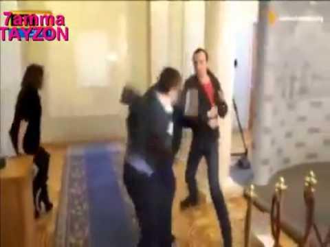 Vidèo De 7amma Tayzon Chid Rou7ek Midha7k.mp4