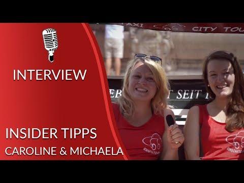 VIDEO #2 - Salzburger Helden - Caroline & Michaela