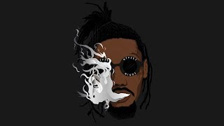 """Migos' Offset - """"Draco"""" Feat. 21 Savage (Prod. By Ace Bankz)   TYPE BEAT"""