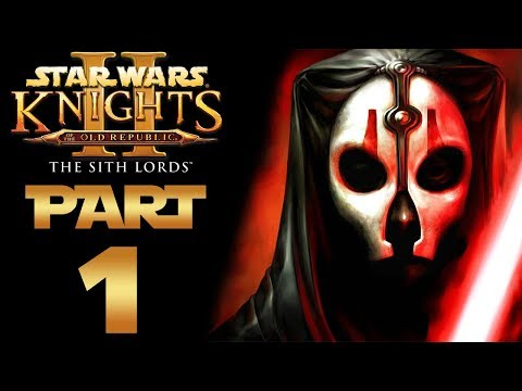 """star-wars:-kotor-2-(modded)---let's-play---part-1---""""character-creation,-prologue""""-