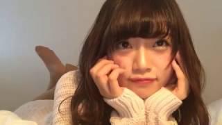#SHOWROOM #中井りか (NGT48 チームNⅢ)2017/02/04 06:44