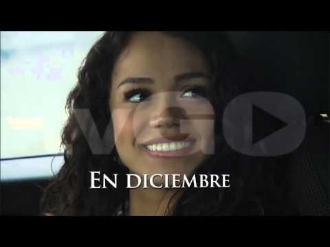 Ven Baila Quinceañera - En Diciembre