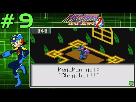 Mega Man Battle Network 2 - Part 9: Life Will Chng.bat