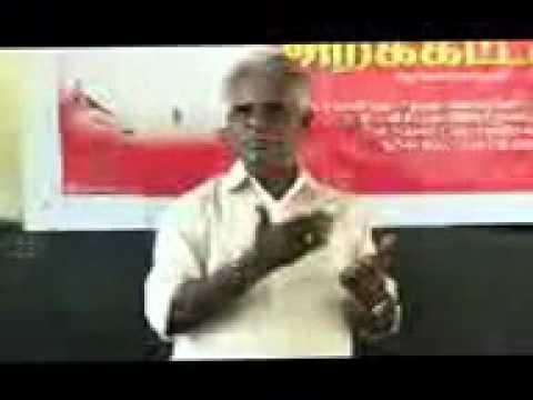 1957 Mudukulathur Riots - Navamani Thevar Speech - 9