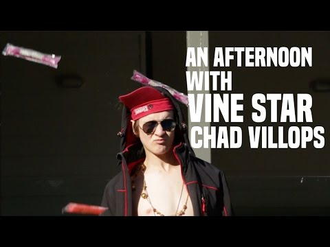 An afternoon with Vine Star Chad Villops: Life Post-Vine
