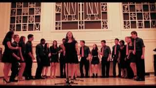 "Beyond Unison A Cappella - ""Bottom of the River"" (Delta Rae)"