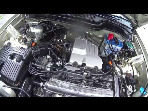 видео: Мыть мотор не страшно а нужно!