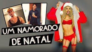 NATTY | Lendo Cartinhas de Natal