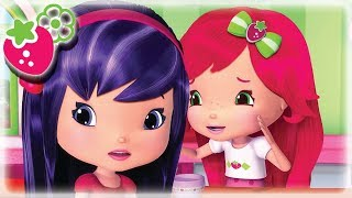 Strawberry Shortcake 🍓 The Berry Long Winter🍓 Berry Bitty Adventures