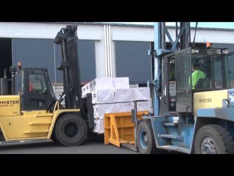 Port Nelson 2012