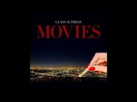 Class Actress  - The Limit (Audio)