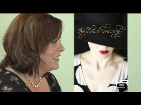 HER Story featuring Natalee Fox with the Travel Concierge