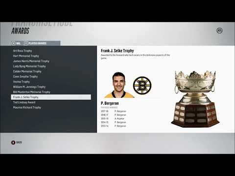 DRAFT STEAL - NHL 18 - Vegas Golden Knights - Franchise Mode - Ep. 5