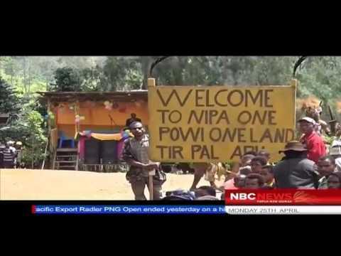 NBC NEWS Nipa Unity