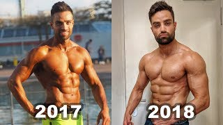 1 Jahr Topform, bloß keine Diät!