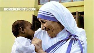 Bí mật về bóng tối trong cuộc sống nội tâm của Mẹ Têrêsa thành Calcutta