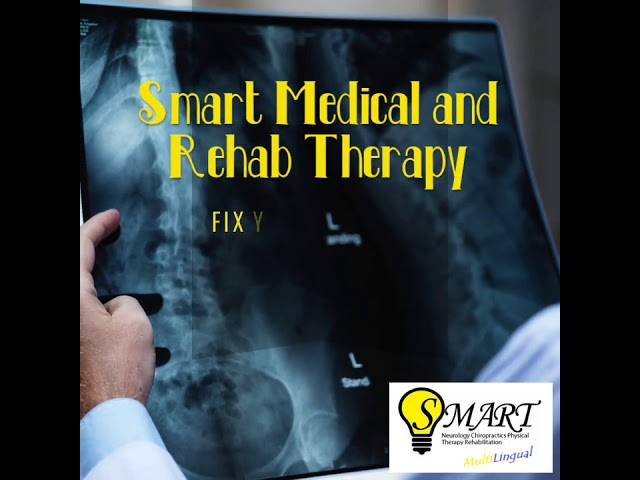 Smart Medical and Rehab Therapy