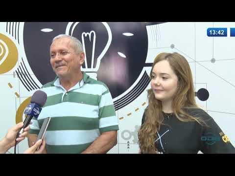 O DIA NEWS 17 01 2020  Piauí tem aluno nota 1000 em redação no ENEM 2020