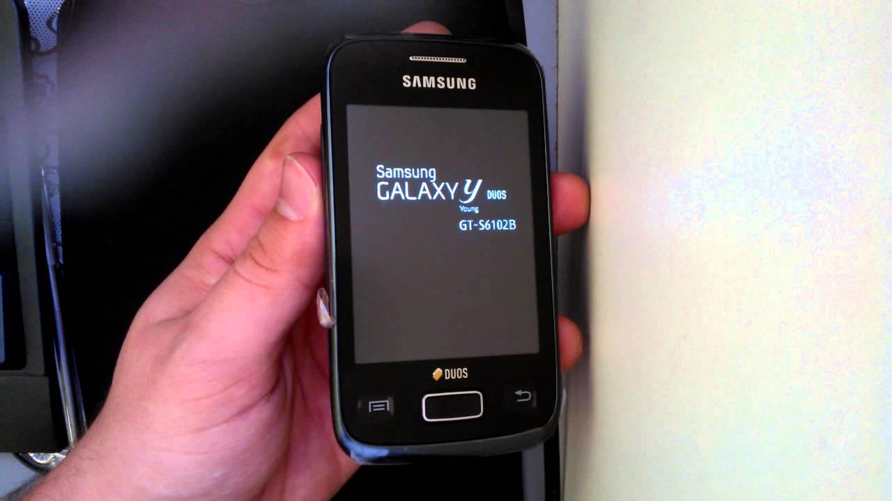 7b86ec92e5 Dr.Celular - Samsung S6102 - Hard Reset - Desbloquear - Resetar ...