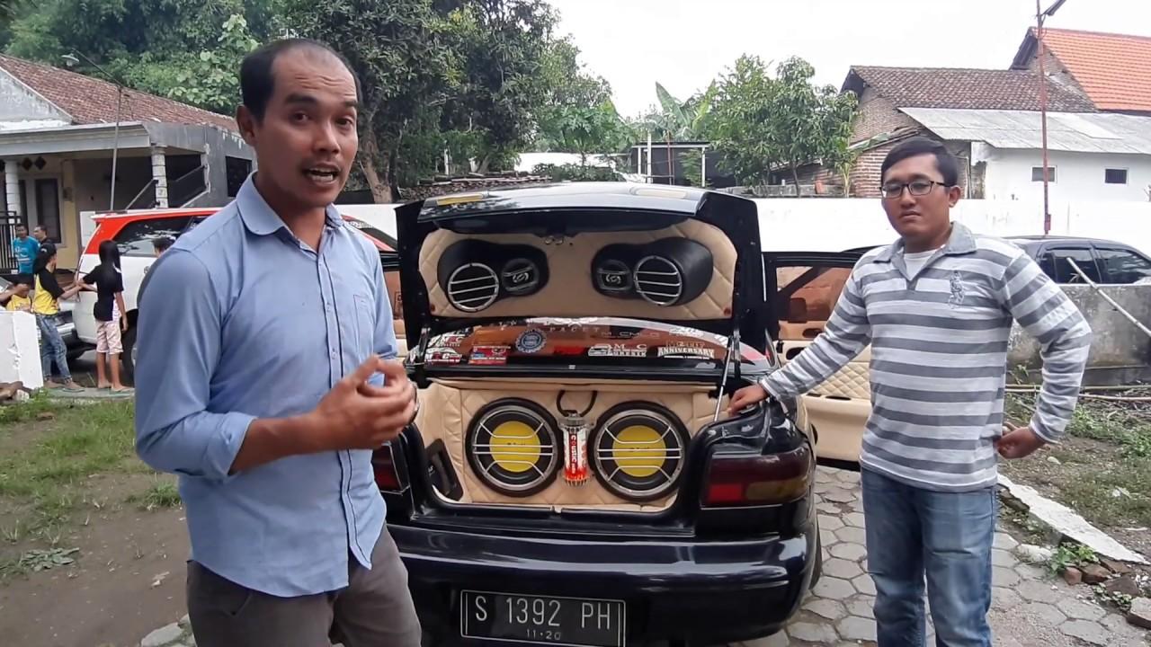 50 Cara Modifikasi Interior Mobil Timor HD Terbaru