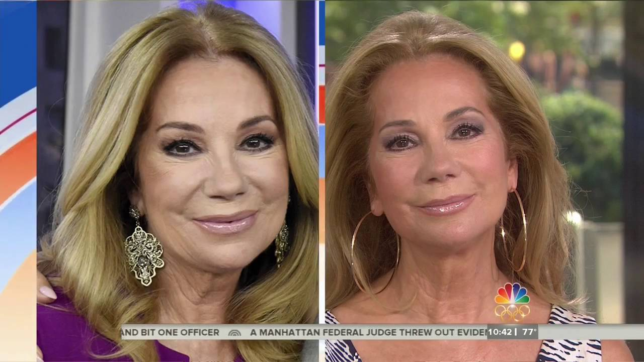 Exclusive: Kathie Lee And Hoda On Aging Gracefully—And Gratefully Exclusive: Kathie Lee And Hoda On Aging Gracefully—And Gratefully new foto