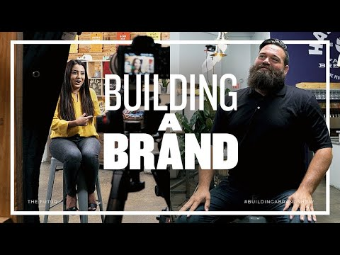 Making the Perfect Beer Commercial – Building A Brand, Ep 10