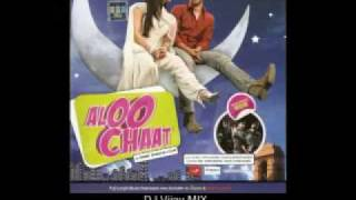 Aloo Chat Time Pass Remix