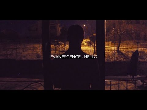 Evanescence - Hello (Violin Cover) Sefa...