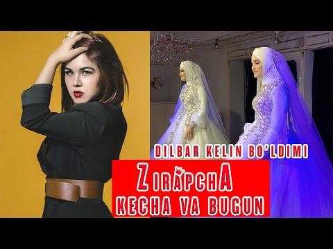 """""""Zirapcha""""  Ko'rsatuvi Qatnashchilari (Kecha Va Bugun) 2-qism"""